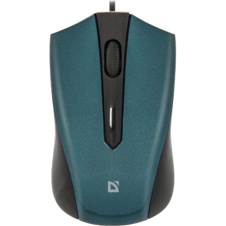 Defender Accura MM-950 Зеленый