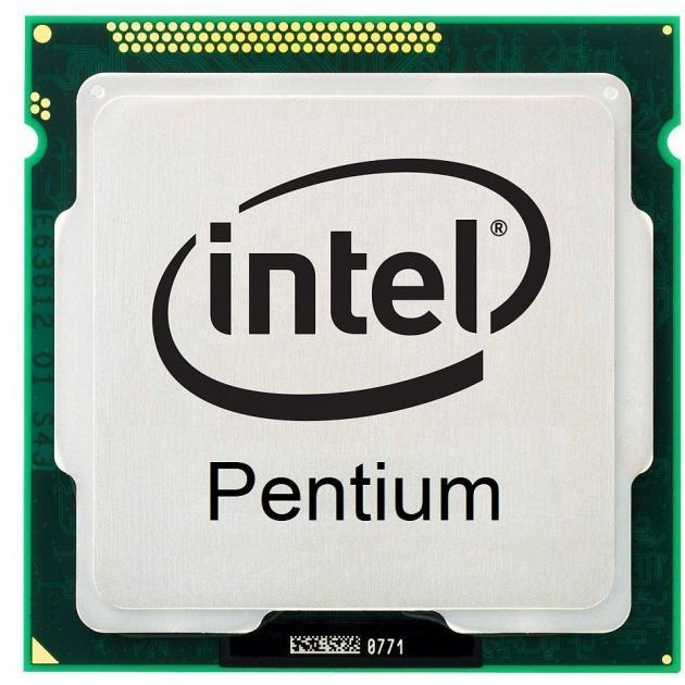 Intel Pentium G4400 B0001287422