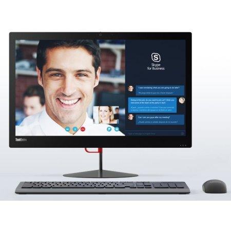 Lenovo ThinkCentre X1 All-In-One i5-6200U, 4Gb, 1Tb, Win 10 Pro DG Win7 Pro