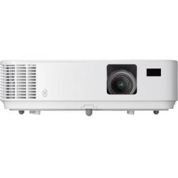 NEC VE303 портативный, Белый