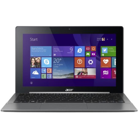 "Acer Aspire Switch 11 SW5-173-62KJ 11.6"", Intel Core M, 800МГц, 4Гб RAM, 60Гб, Wi-Fi"