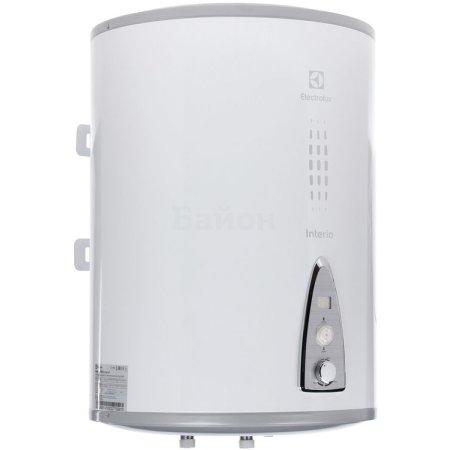 Electrolux EWH 50 Interio 2 Белый, накопительный, электрический