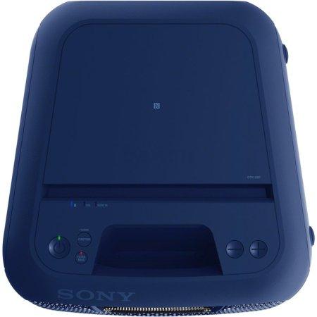 Sony GTKXB7L Синий, flash