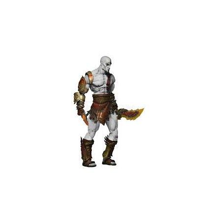 God of War 3. Ultimate Kratos Кратос, Коллекционная