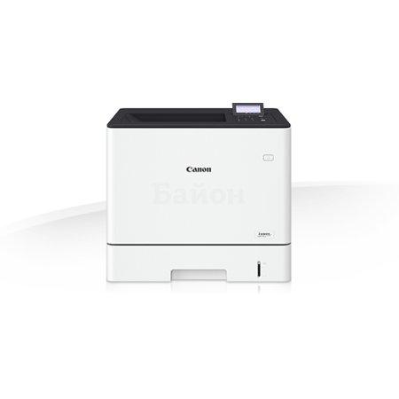 Canon i-SENSYS LBP710Cx Лазерный \ светодиодный, Белый, Цветная, А4