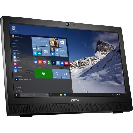 MSI Pro 24 нет, 512Гб, Windows, Intel Core i3
