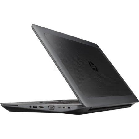 "HP ZBook 17 G3 T7V64EA 17.3"", Intel Core i7, 2700МГц, 16Гб RAM, DVD нет, 256Гб, Windows 10 Pro, Windows 7, Черный, Wi-Fi, Bluetooth"