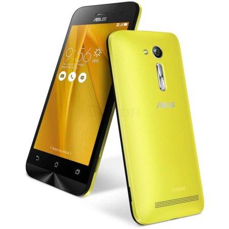Asus Zenfone Go ZB450KL Желтый