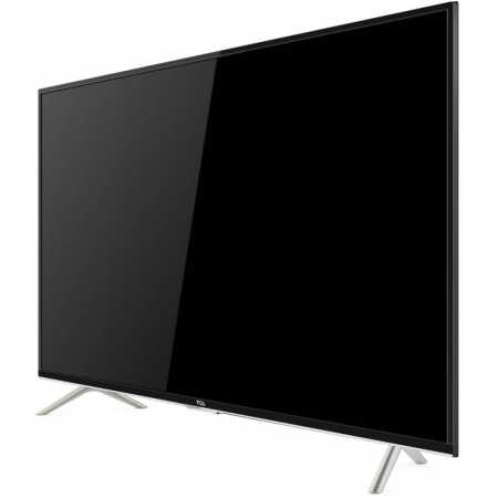 "TCL L40E5900US 40"", Черный, 3840x2160, Wi-Fi, Вход HDMI"