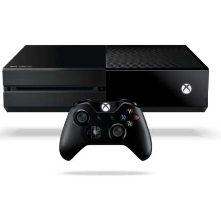 Xbox One + Kinect 2.0 + Kinect Sport Rivals + Dance Central Spotlight Сенсор Kinect