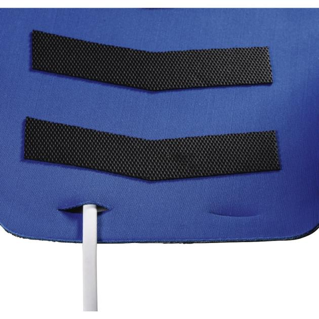 Hama Active чехол, пластик, Синий от Байон