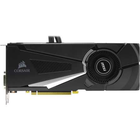 MSI GTX 1080 SEA HAWK X