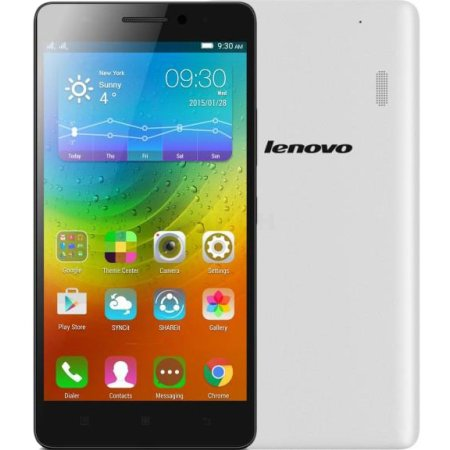 Lenovo A7000 Белый