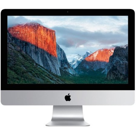iMac 21.5 Retina 4K Серебристый, 16Гб, 1000Гб