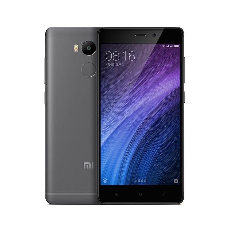 Купить Xiaomi RedMi 4 Pro в интернет магазине бытовой техники и электроники