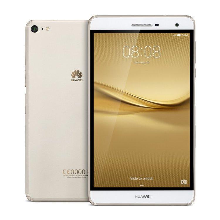 """Huawei Mediapad T2 Pro, 7"""", 16Gb, Wi-Fi+3G/LTE, PLE-701L"""