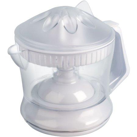 Scarlett SC-JE50C01 Белый, для цитрусовых, 40Вт, Пластик
