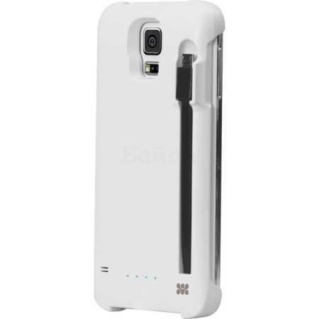 Promate Powercase-S5 Белый