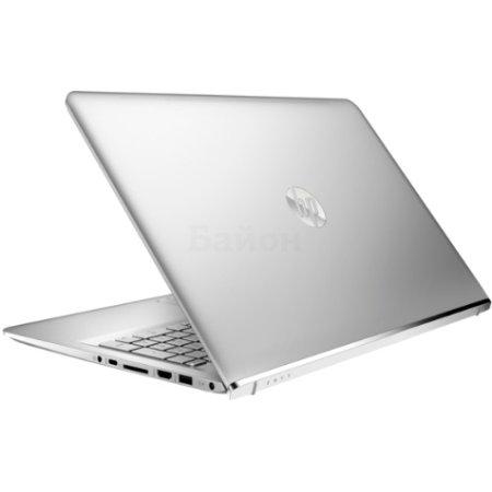 "HP Envy 15-as007ur 15.6"", Intel Core i5, 8Гб, 1Тб, DVDнет, Серебристый, Windows 10, Wi-Fi, Bluetooth"