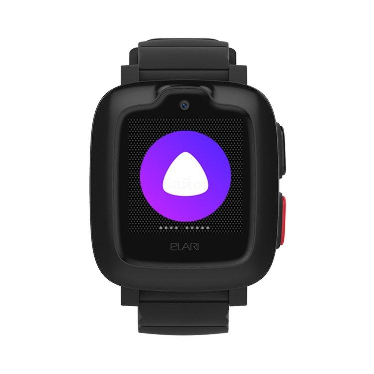 Купить умный часы и браслет Elari KidPhone в интернет магазине Байон ... 3ba3fe97947