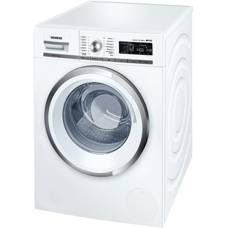 Siemens WM14W540OE Белый, 9кг, 1400 об/мин