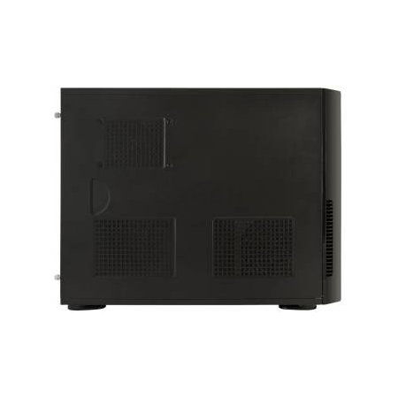 IRU Office 311 Intel Celeron G1840, 2800МГц, 4Гб, 500Гб, Win 7 Professional, DVDRW, Черный, SFF