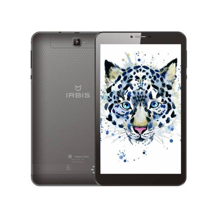 Купить Irbis TZ862 в интернет магазине бытовой техники и электроники