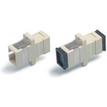 IEK ITK Проходной адаптер LC-LC, (SM/MM), UPC, (Duplex)