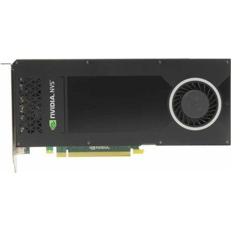 PNY NVIDIA NVS 810 1096Мб, DDR3