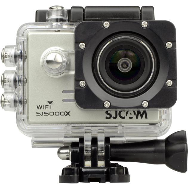SJCAM SJ5000 Серебристый