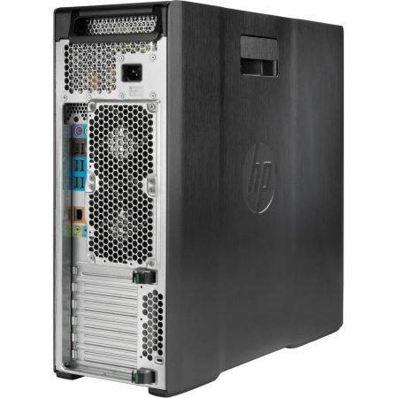 HP Z640 T4K60EA 2100МГц, 1Тб, Win 10 Pro+Win 7 Pro