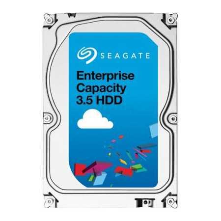 "Seagate Enterprise Capacity ST6000NM0115 6000Гб, 600, 3.5"" HDD"