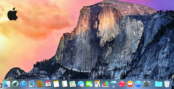 MacOS Ноутбуки