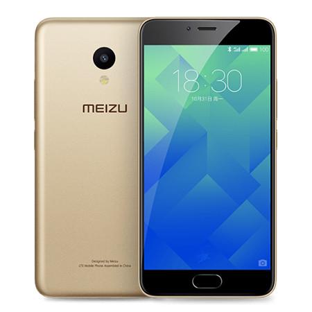 Meizu M5 серия