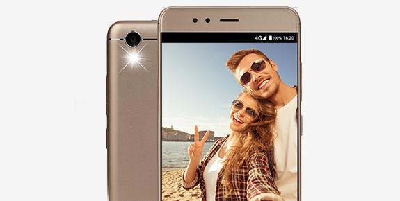 Смартфоны для фото и селфи