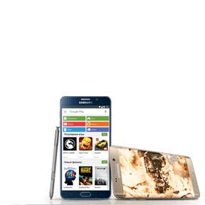 Galaxy S6 edge+ | Note5